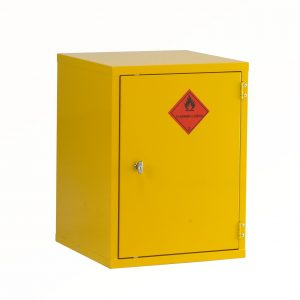 FB4 Hazardous cabinet