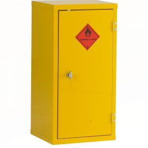 FB5 Hazardous cabinet