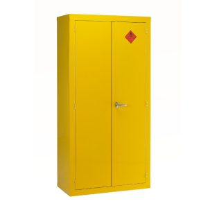 FB30 Hazardous Cabinet