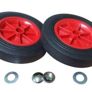 Ladder Wheels and Accessories