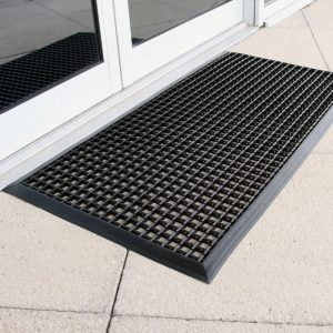 Entramat entrance matting