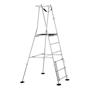 Henchman Hi Step Midi Garden Ladder
