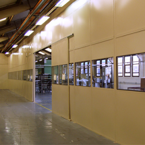 Europa Solid and window Partitioning